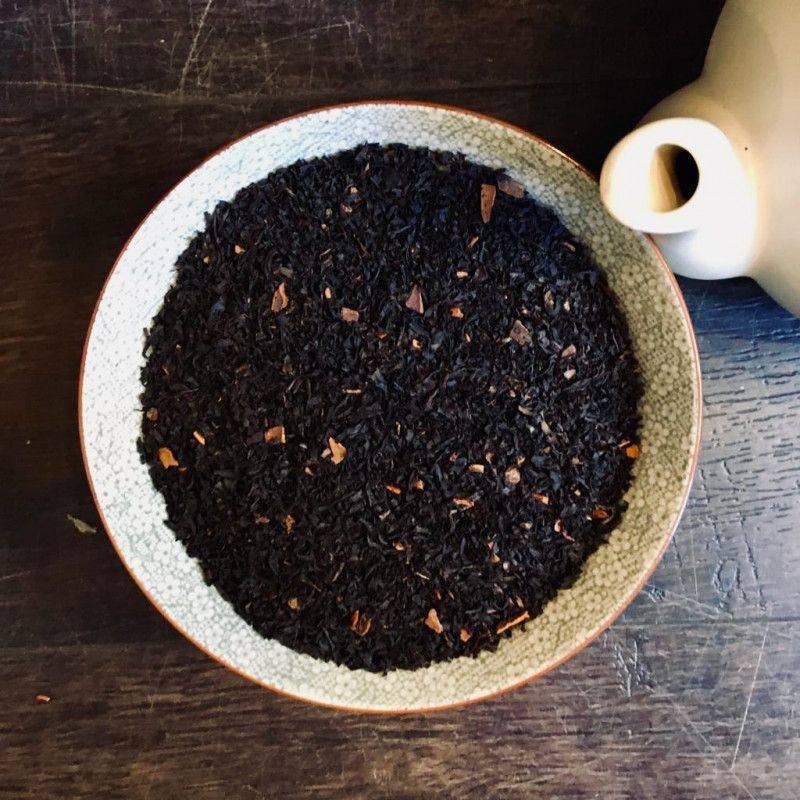 Cinnamon Tea - Black Tea