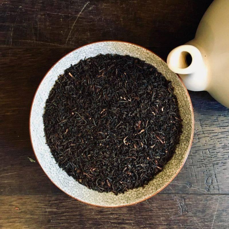 English Blend - Black Tea