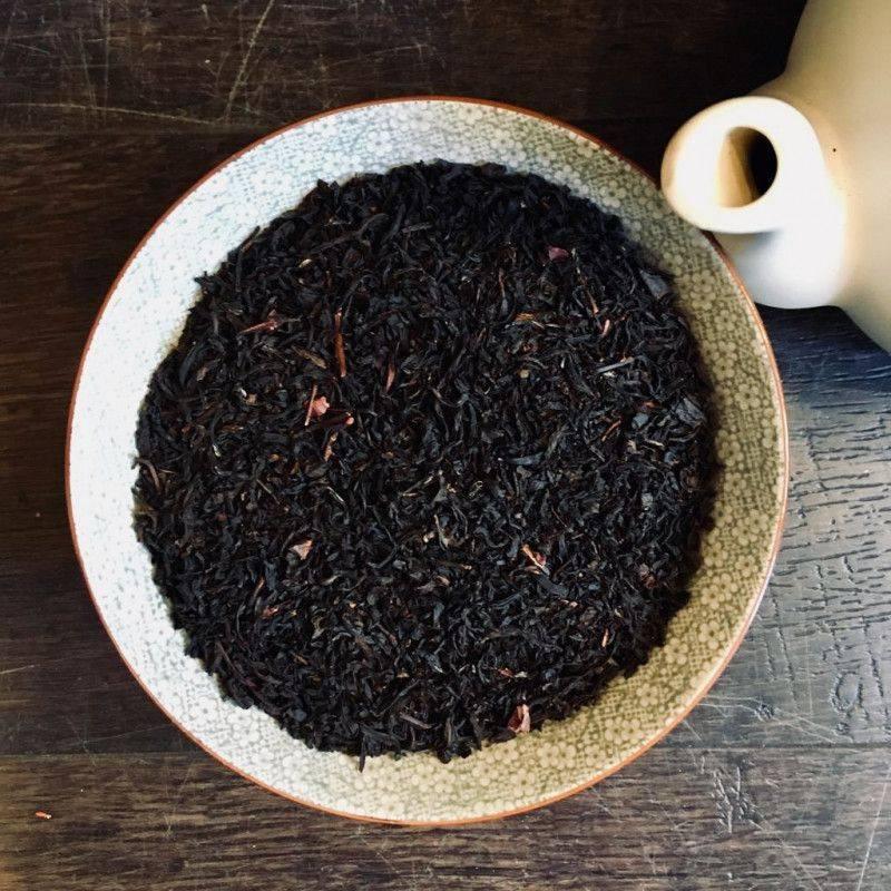 Cream of Ireland - Black Tea