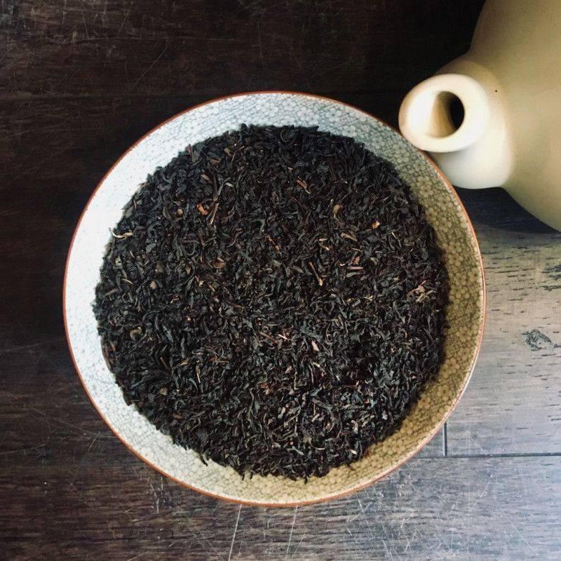 Best Caddy of the Emperor - Black Tea