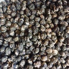 White Jasmine Pearls - White Tea