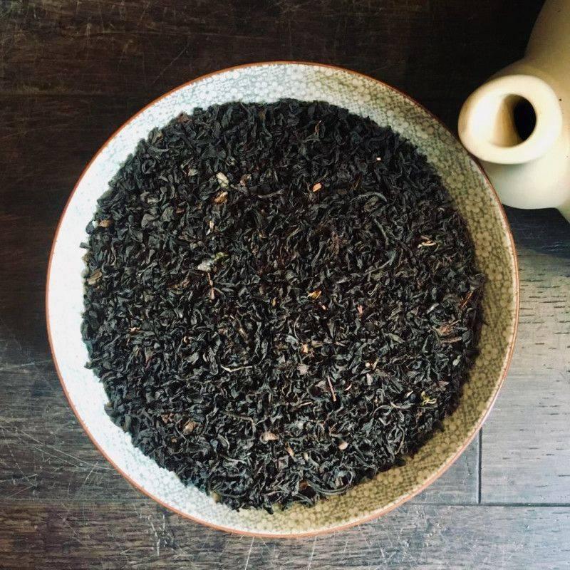 Rwanda OP Rukuri - Organic - Black Tea