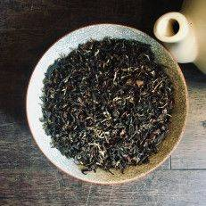 Butterfly of Taiwan Oolong Tea - Oolong Tea