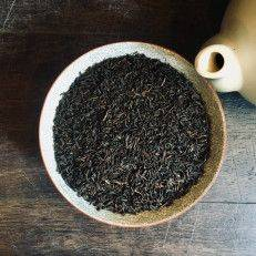 Tarry Lapsang Souchong - Black Tea