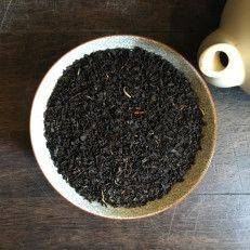 Earl Grey - Organic - Black Tea