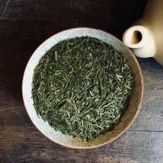 Japanese Sencha Uji - Organic - Green Tea
