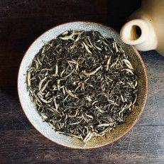 White Dragon (Bai Long) - White Tea