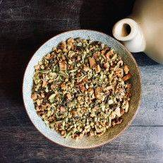 Herbal Chai - Herbal Infusions
