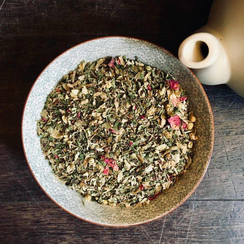 Good Night - Herbal Infusions