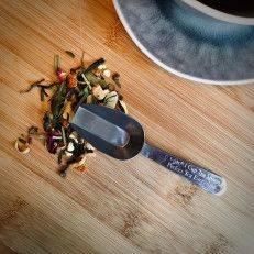 T-Sac 1 cup tea spoon - Theebereiding
