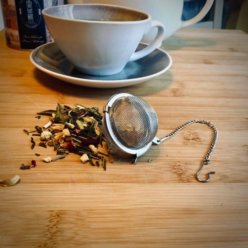 Tea infuser 45mm - Tea Preparation