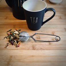 Tea tong 50mm - Tea Preparation