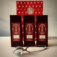 Relax herbal tea package - Gift Packages