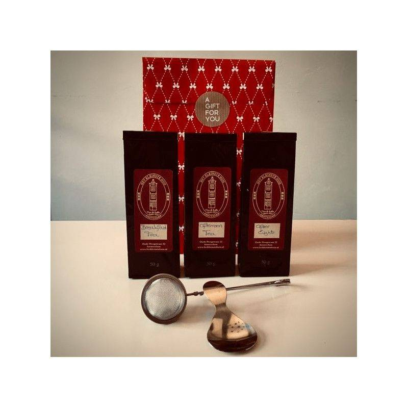 Around the Clock Tea Package - Gift Packages
