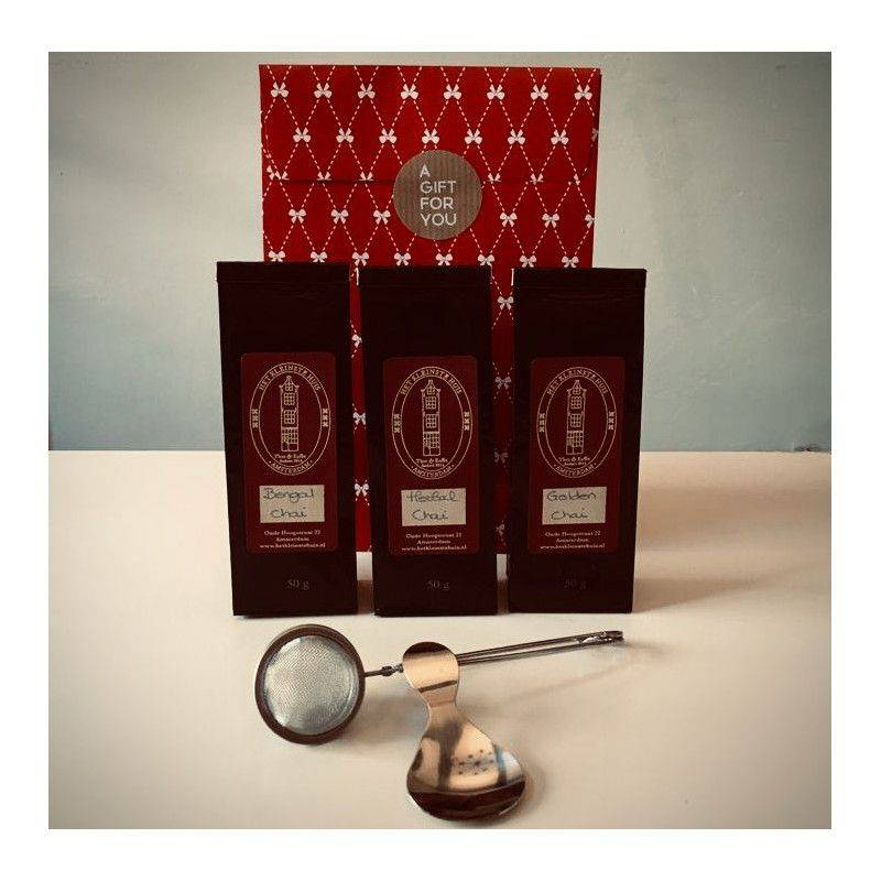 Chai Tea Package - Gift Packages