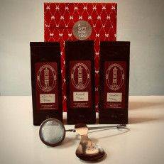 All Spices Tea Package - Gift Packages