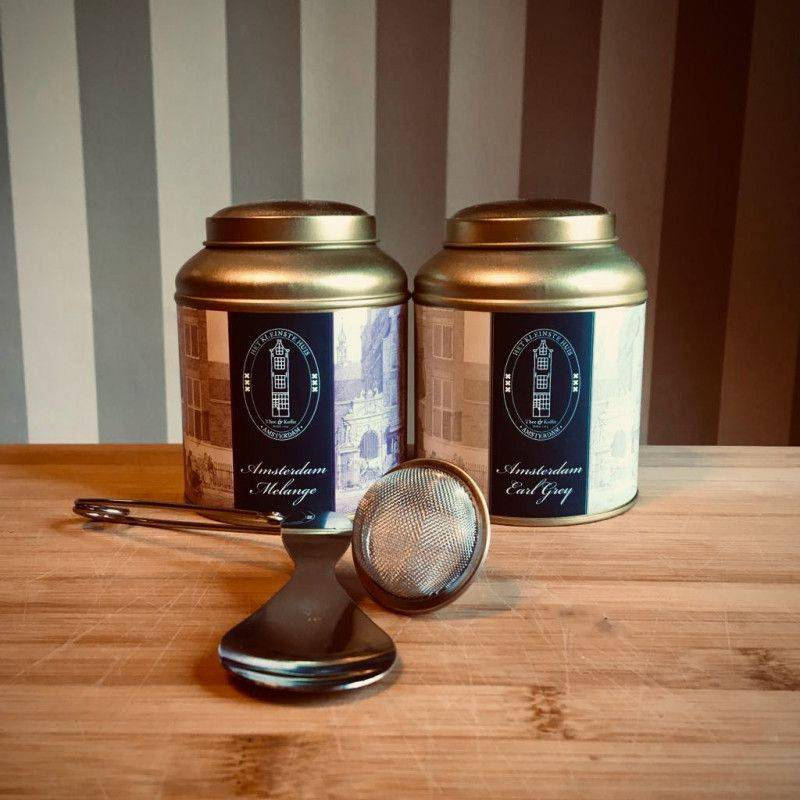 Amsterdam Tea Package - Gift Packages