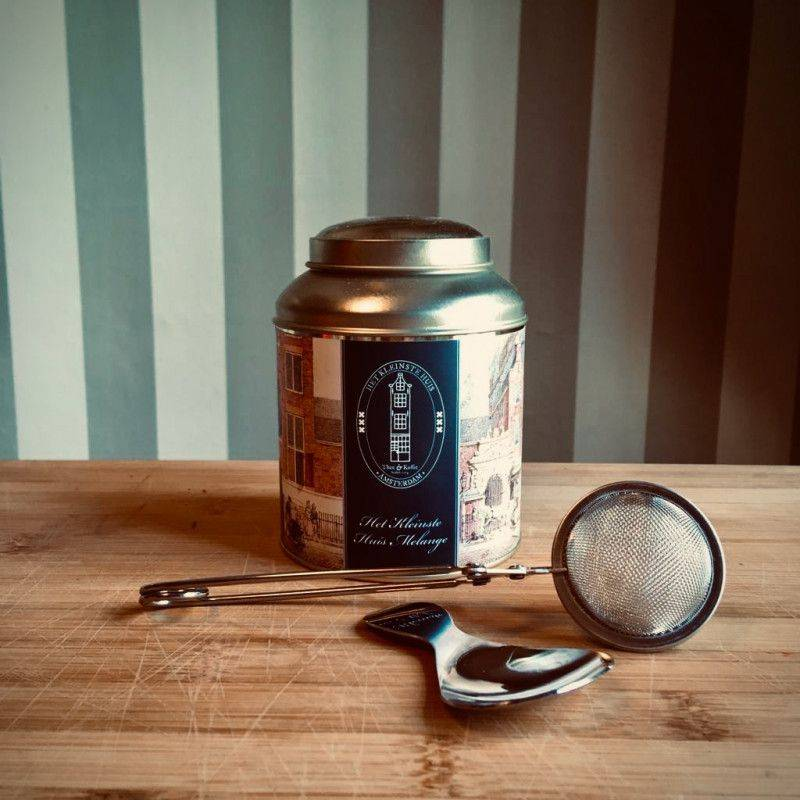 The Smallest House Tea Package - Gift Packages