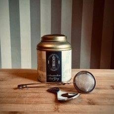 Amsterdam Earl Grey Theepakket - Cadeaupakketten