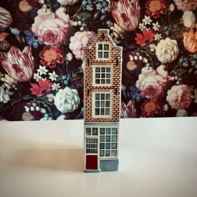 Miniature The Smallest House Polychrome - Miniatures