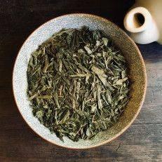 Japanese Bancha - Green Tea