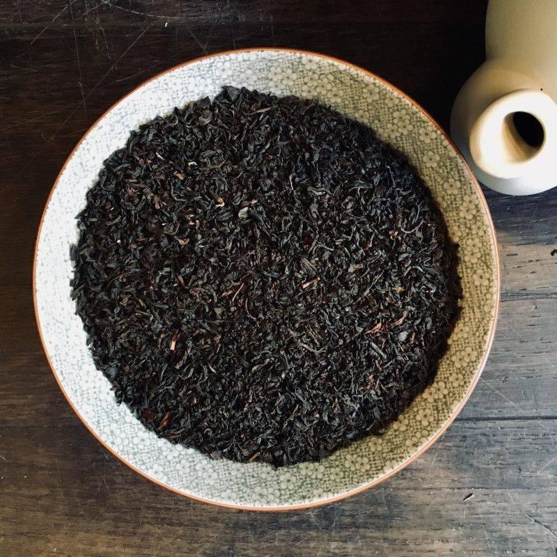 Ceylon OP Storefield - Organic - Black Tea