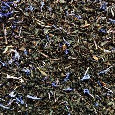 English Earl Grey Blue Flower - Black Tea