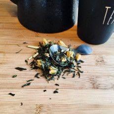 Measuring spoon - Tea Preparation