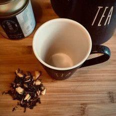 Tea Mug - Tableware