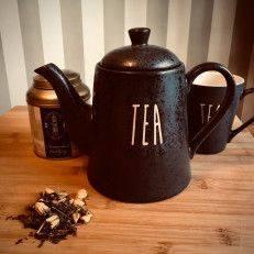 Teapot - Tableware