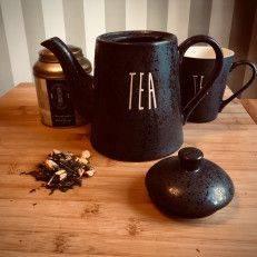 Teapot - Servies