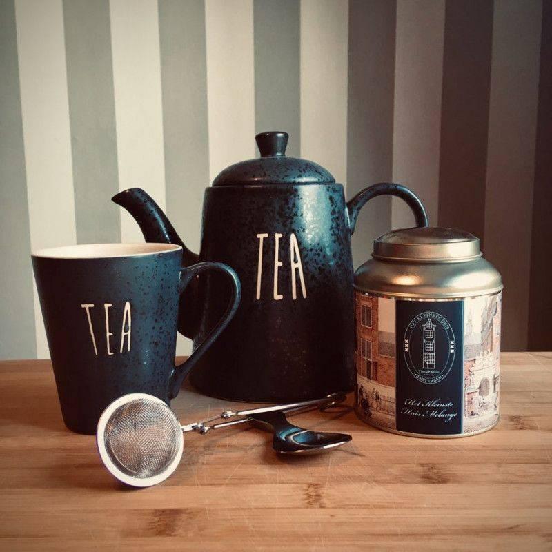 Tea Time Pakket - Cadeaupakketten