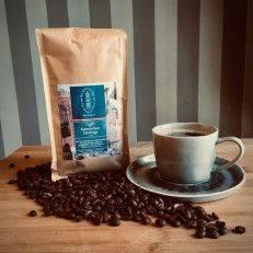 Amsterdam Heritage - Coffee