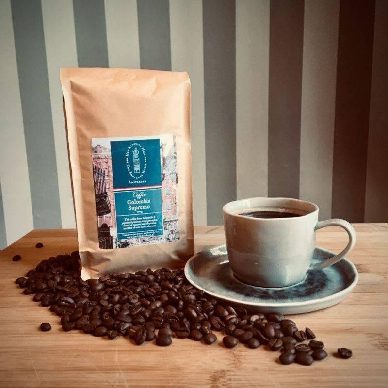 Amsterdam Espresso - Koffie