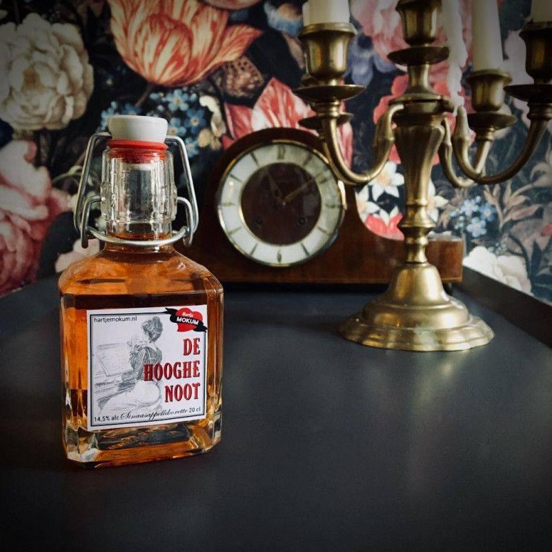 Wallengang - Bessen Likorette - Likorette