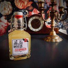Sour Porum - Lemon Likorette - Likorette