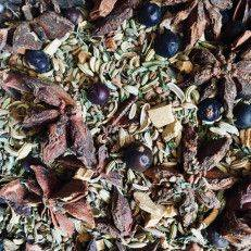 Relax herbal tea package - Gift Packages