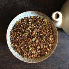 Heavenly Hazelnut - Rooibos