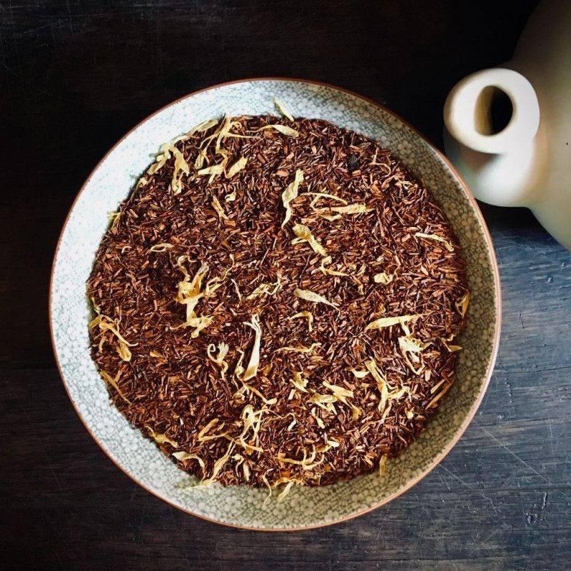 Organic Rooibos Vanilla - Rooibos / Honeybush