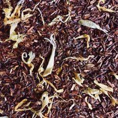 Biologische Rooibos Vanille - Rooibos