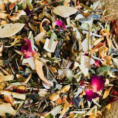 Tea Postcard - Happy Birthday - a perfect time for tea - T-mail