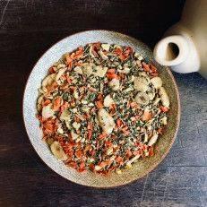 Cloister Garden Herbal Tea