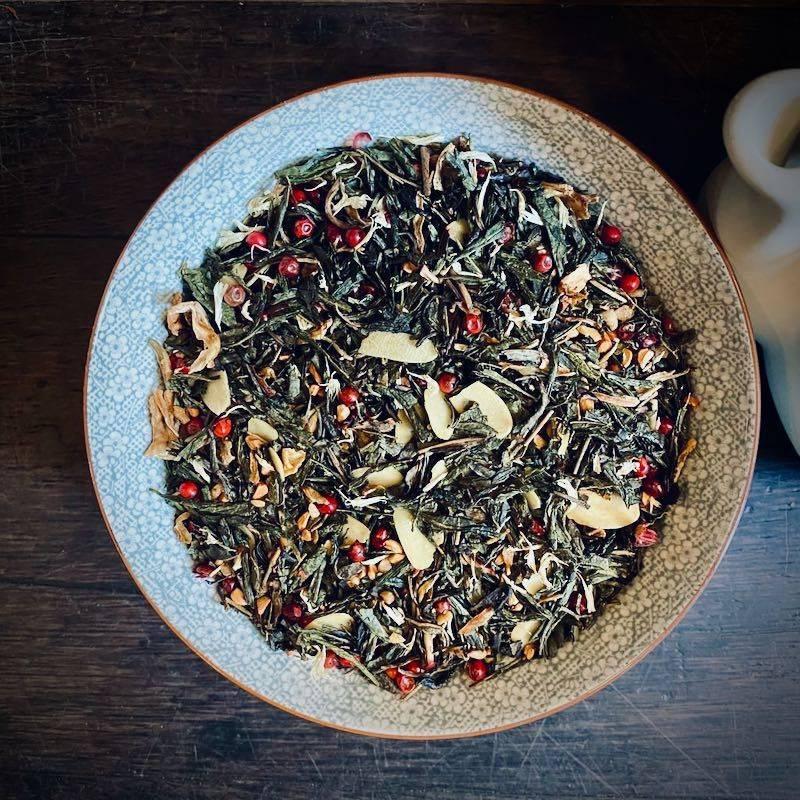 Holy Night Winter Tea - Winter Tea
