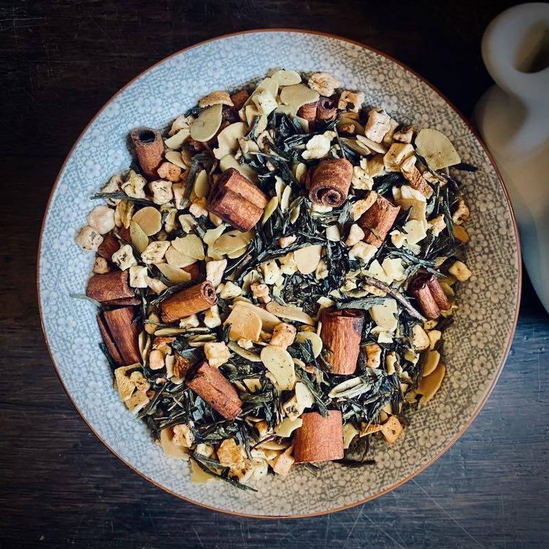 Lovely Winter Tea - Winter Tea