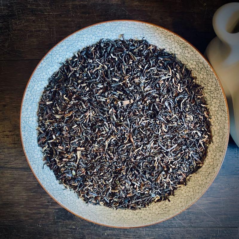 Golden Nepal - Black Tea