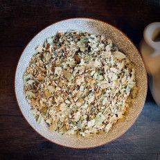 Linden Blossom Tea - Herbal Infusions