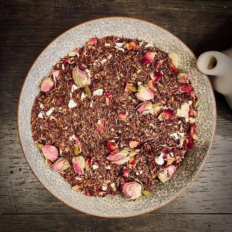 Marsipan Blend - Saint Nicolas Tea - Winter Tea