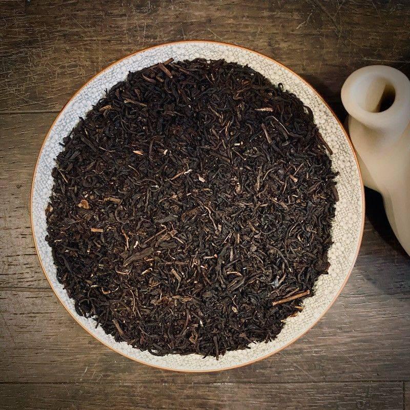Decaffeinated Earl Grey - Black Tea