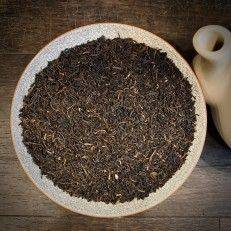 Decaffeinated Ceylon - Black Tea