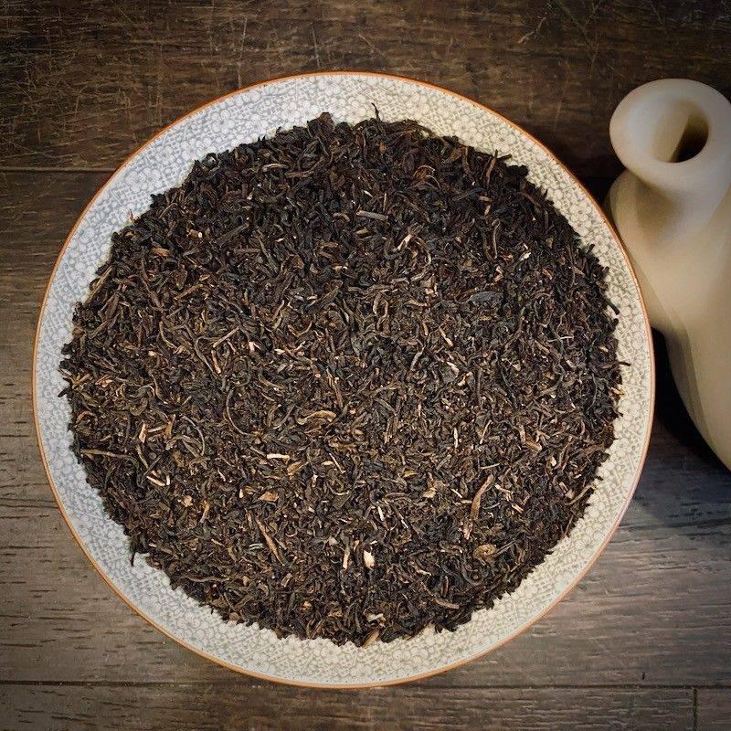 Cafeïnevrije Ceylon - Zwarte Thee